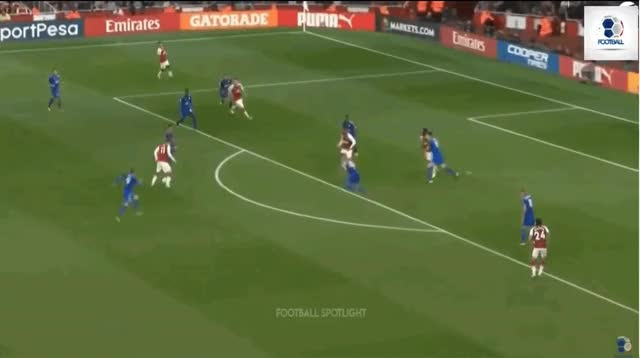 Watch and share 03 Welbeck GIFs by arsenal_goals on Gfycat