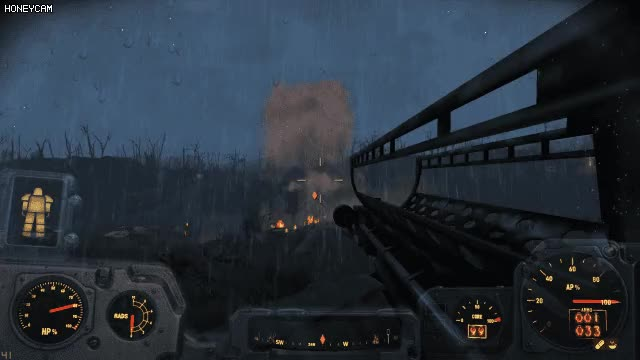 Watch and share Fallout 4 GIFs by fodnjs0811 on Gfycat