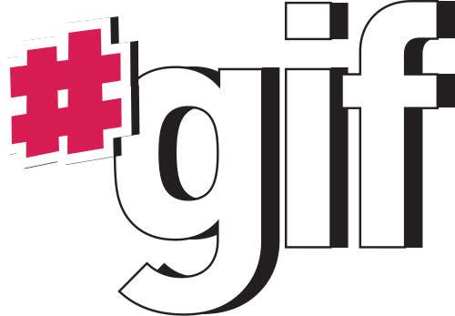 gif, jif, Hashtag Gif GIFs