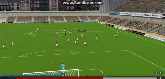 Watch When you are playing the Champions League final and losing 3-0 in the 70th min, knowing you are going to reload. (reddit) GIF on Gfycat. Discover more footballmanagergames GIFs on Gfycat