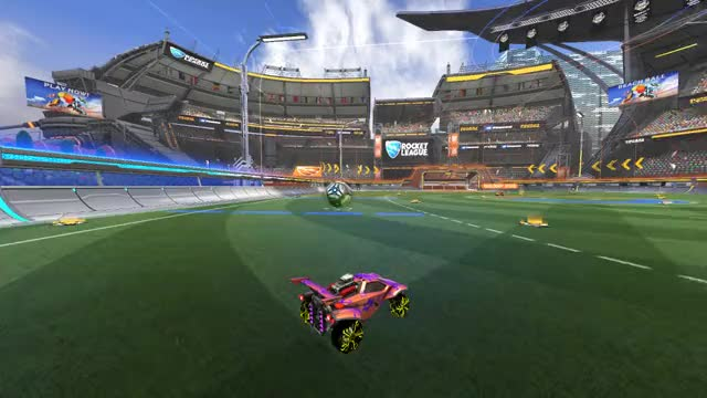 Watch and share Rocket League 2020.05.07 - 18.54.02.06 GIFs on Gfycat