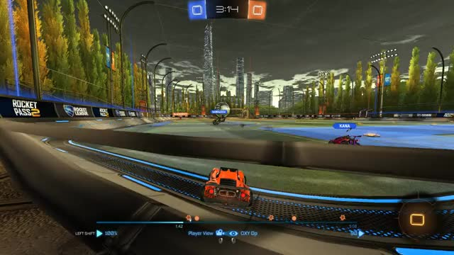 Watch and share RocketLeague 2019-02-04 20-33-34-087 GIFs by Dp_rl on Gfycat