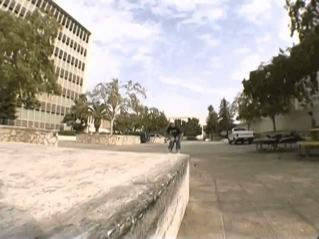 awesome, rollerblading, Connor O'Brien - Wonder Cess GIFs