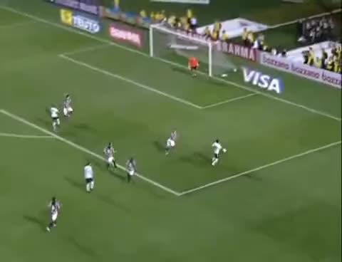 Watch and share Corinthians GIFs and Brazil GIFs on Gfycat