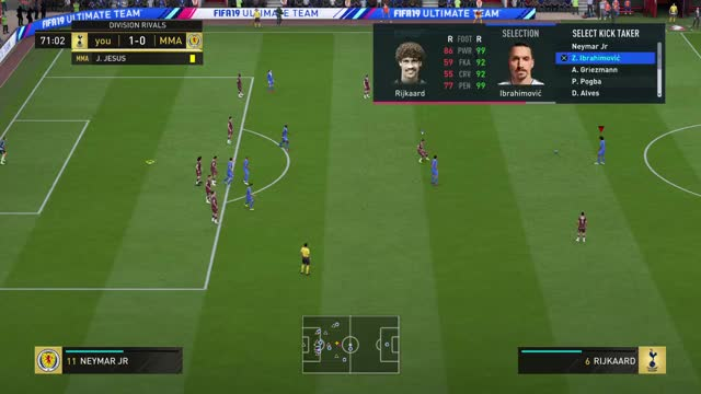 Watch FIFA 19_20190301015248 GIF by @toptoy on Gfycat. Discover more PS4share, FIFA 19, Gaming, PlayStation 4, Sony Interactive Entertainment, mj kim, toptoy12 GIFs on Gfycat