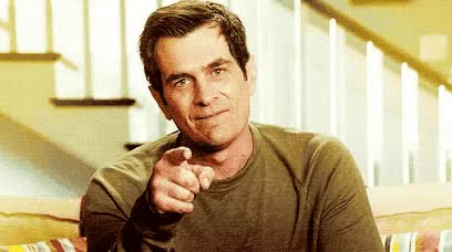 Watch this modern family GIF by GIF Queen (@ioanna) on Gfycat. Discover more are, best, bro, cool, cool story bro, dad, dunphy, family, father, gracias, modern, phil, story, thank, thank you, thanks, the, ty burrell, you, you're GIFs on Gfycat