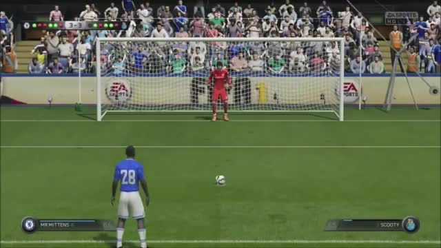 Watch and share Fifa 15 Fail GIFs and Gaming GIFs on Gfycat