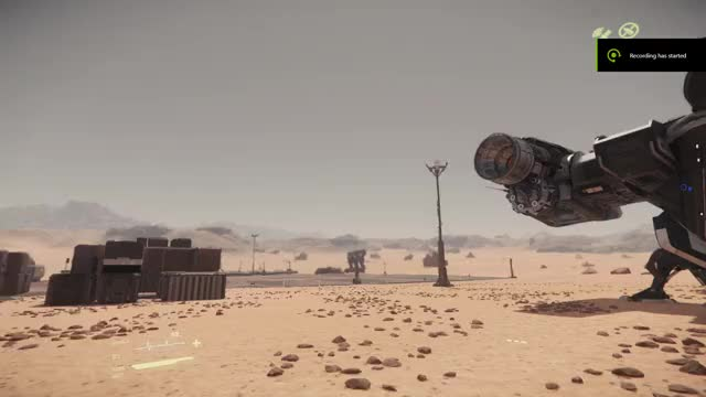 Watch and share Star Citizen Heat Rising Bug On Daymar GIFs on Gfycat