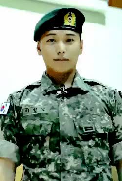 Watch and share Super Junior GIFs and Enlistment GIFs on Gfycat