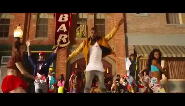 """Watch and share Jason Derulo - """"Get Ugly"""" (Official Music Video) GIFs on Gfycat"""