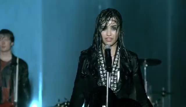 camp, demi, dont, forget, jonas, lovato, rock, Demi Lovato GIFs