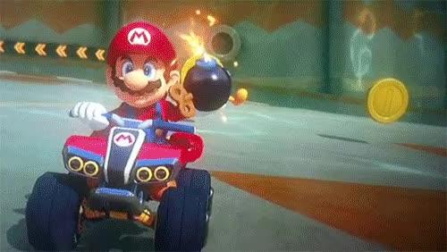Watch Luigi. The Luigi. GIF by @siriacus on Gfycat. Discover more JamesBond, Luigi, mariokarttv GIFs on Gfycat