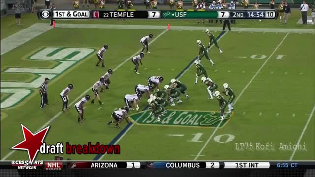 Watch and share College Football GIFs and Left Tackle GIFs on Gfycat