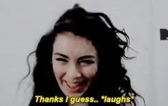 Watch falling through the clouds GIF on Gfycat. Discover more 2012, 2014, charli xcx, gif, this is so cute i hate her GIFs on Gfycat
