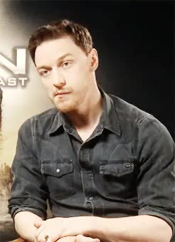 Watch James eating something GIF on Gfycat. Discover more :/, gif, i finally find psd but nah, james mcavoy, marvelcast, marvelcastedit, mcavoyclub, mcavoyedit, mcavoys GIFs on Gfycat