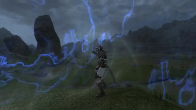 Watch FF14 Monk Tornado Kick GIF by NotAtreyu (@notatreyu) on Gfycat. Discover more FF14, Final Fantasy, Monk GIFs on Gfycat