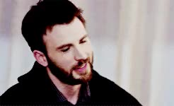 Watch and share Buckybarnes GIFs and Chris Evans GIFs on Gfycat