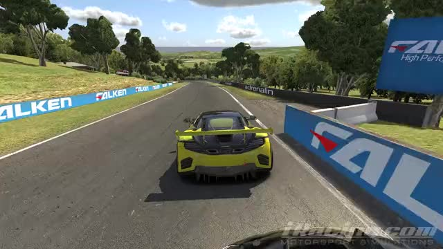 Watch and share Iracing GIFs by Albin Nyström on Gfycat