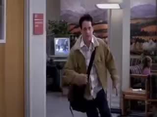 Watch Grey's Anatomy GIF on Gfycat. Discover more Running Man GIFs on Gfycat
