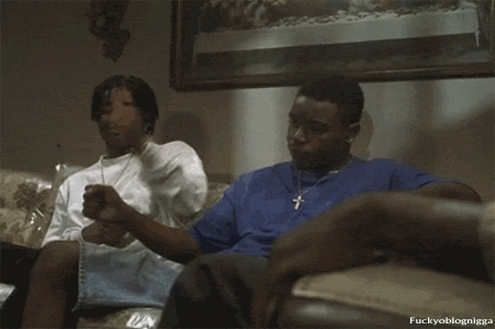 A-Wax, Caine, Menace II Society, O-Dog, throwbackthursday,  GIFs