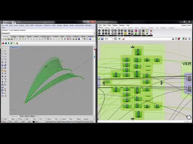 Watch and share Grasshopper GIFs and Rhino GIFs on Gfycat