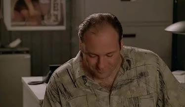 Tony Soprano • r/HighQualityGifs GIFs