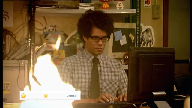 Watch I promise, it's a minor fix, nothing is gonna chan...what my resignation letter - Imgur GIF on Gfycat. Discover more richard ayoade GIFs on Gfycat