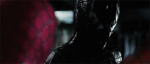 eddie brock, topher grace, venom, Venom GIFs