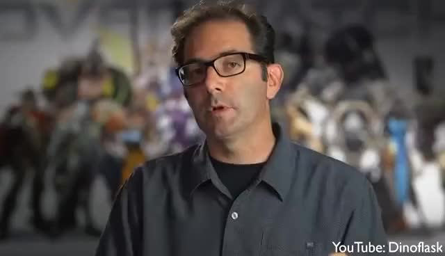 Watch and share Jeff Kaplan: The Upcoming 2017 Patch And Mei's Christmas Skin. GIFs on Gfycat