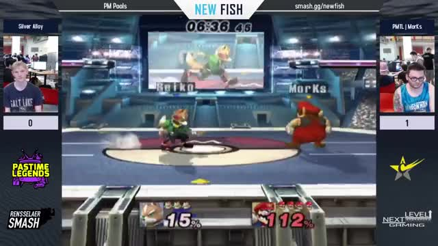 Watch and share Hitboxlive GIFs and Project M GIFs by Frost MorKs on Gfycat