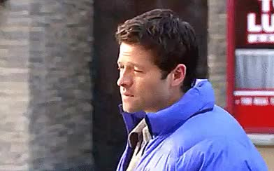 Watch and share Supernatural Funny GIFs and Misha Collins GIFs on Gfycat