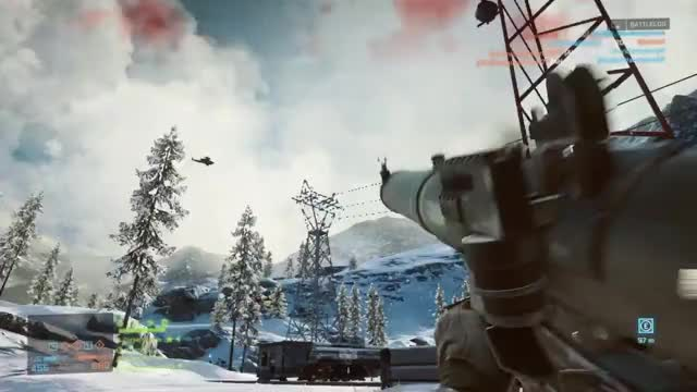 Watch and share Battlefield 4™ GIFs and Playstation 4 GIFs by mpr_dan on Gfycat