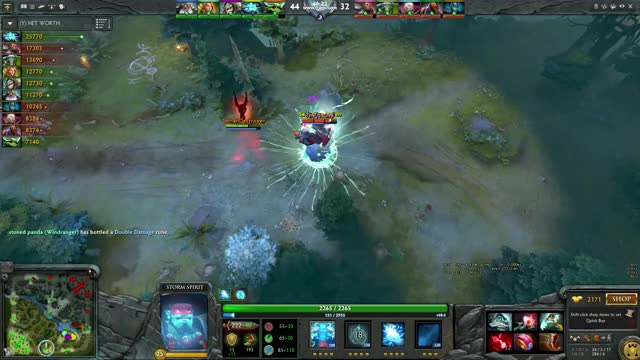 Watch and share Dota2 GIFs by thingsandstuff on Gfycat