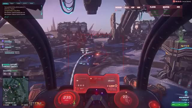 Watch and share Planetside GIFs and Hornets GIFs on Gfycat