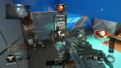 Watch Simply amazing bot coding • r/blackops3 GIF on Gfycat. Discover more related GIFs on Gfycat