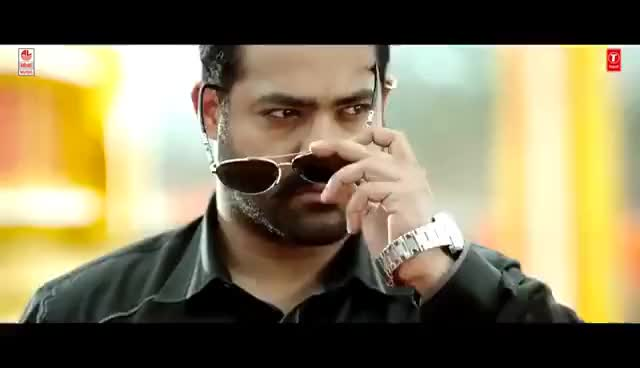 Watch and share Raavana Video Song Promo - Jai Lava Kusa Video Songs - NTR, Devi Sri Prasad GIFs on Gfycat
