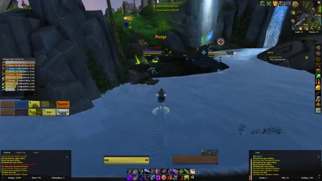 Watch and share Unrated PvP In A Nutshell GIFs on Gfycat