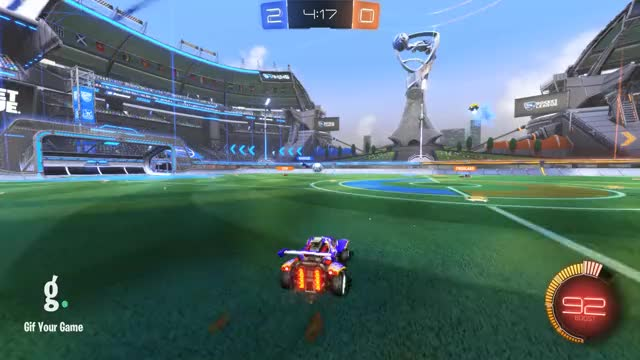 Watch Goal 3: Gopher Boy GIF by Gif Your Game (@gifyourgame) on Gfycat. Discover more Gif Your Game, GifYourGame, Goal, Gopher Boy, Rocket League, RocketLeague GIFs on Gfycat