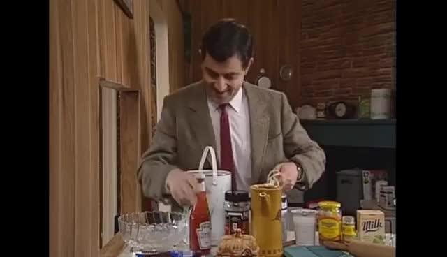 diy, DIY | Mr. Bean Official GIFs