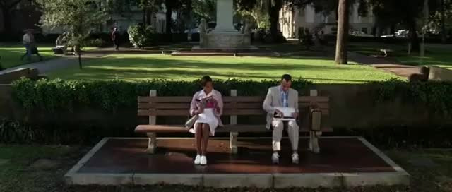 Watch Forrest Gump GIF on Gfycat. Discover more Chocolate GIFs on Gfycat