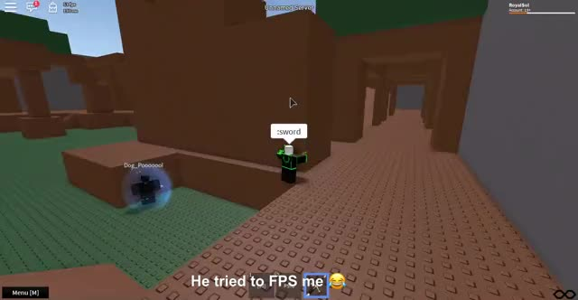 Watch and share Roblox 2020-02-16 13-10-42 GIFs on Gfycat