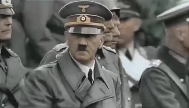 Watch and share Hitler! GIFs on Gfycat