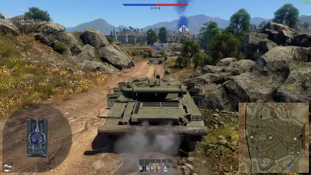 Watch and share Warthunder GIFs by skillypotato on Gfycat