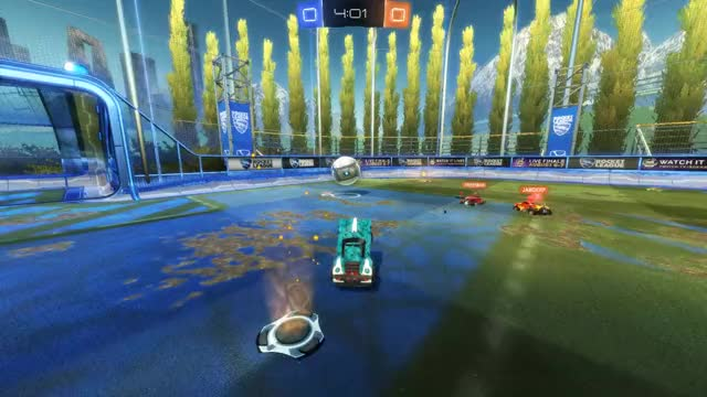 Watch and share Rocket League GIFs and Dashboard GIFs by sniper999 on Gfycat
