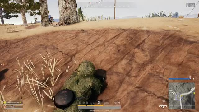 Watch and share PLAYERUNKNOWN'S BATTLEGROUNDS 2018.01.23 - 02.16.27.02.DVR.mp4 20180123 021913 GIFs by youaresogay on Gfycat