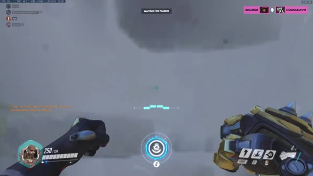 Watch and share Overwatch 2020-02-06 20-49-40 GIFs on Gfycat