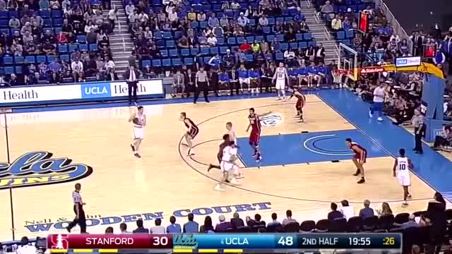 Watch and share Ucla Basketball GIFs and Lonzo Ball GIFs on Gfycat