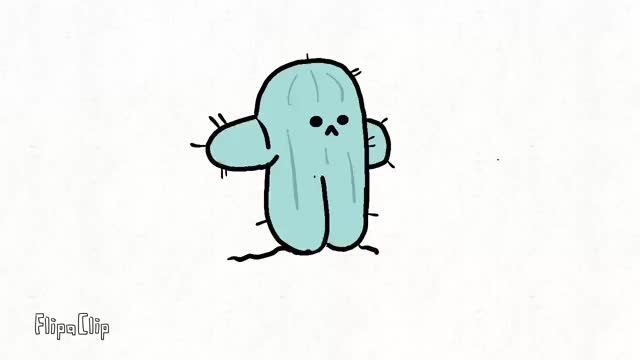 Watch and share Baby Cacti GIFs on Gfycat