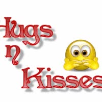 Watch and share Heart - Hugs & Kisses GIFs on Gfycat
