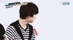Watch and share Gongchan Shik GIFs and Gong Chansik GIFs on Gfycat